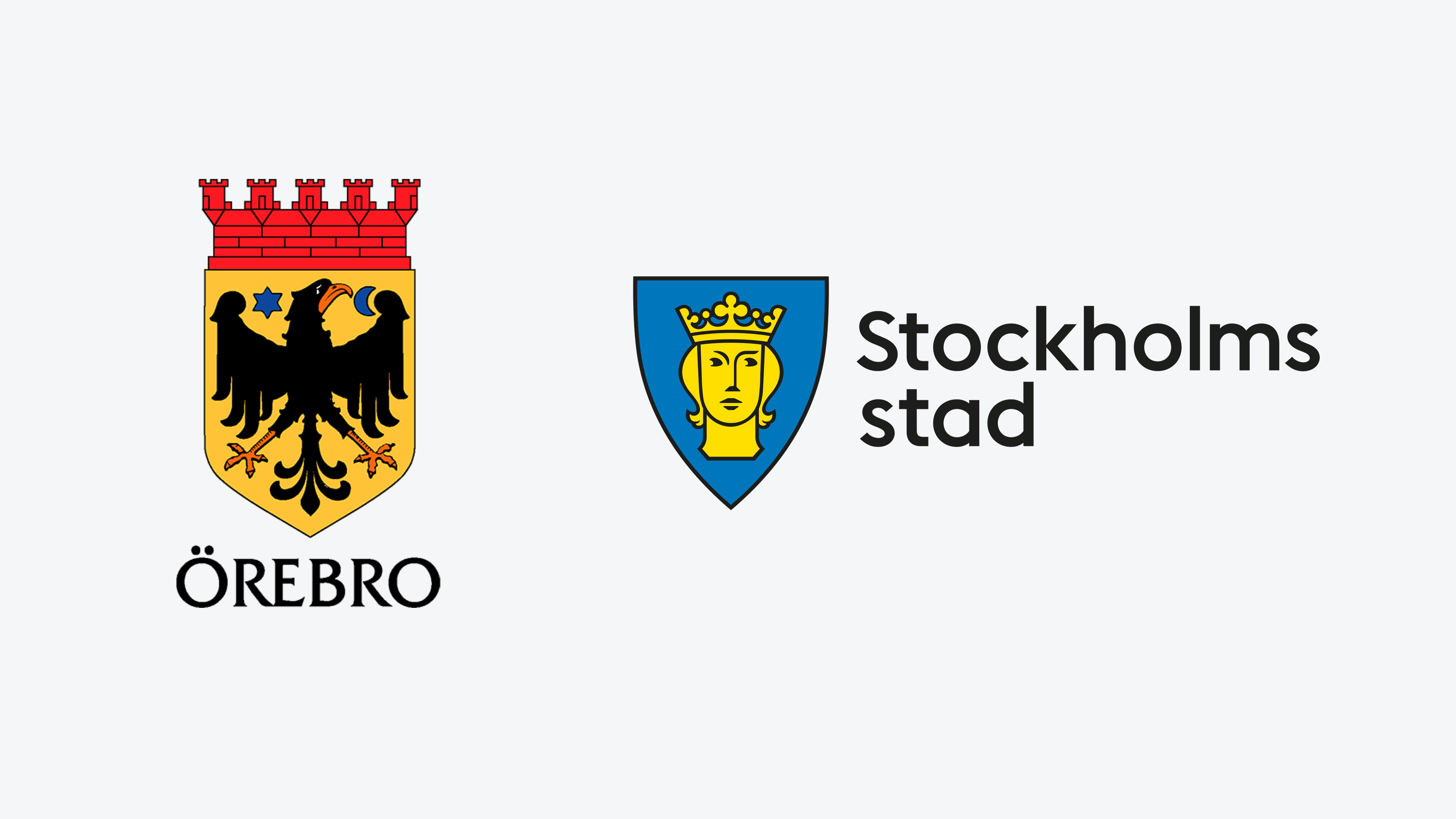 Örebro Kommun väljer Linkura