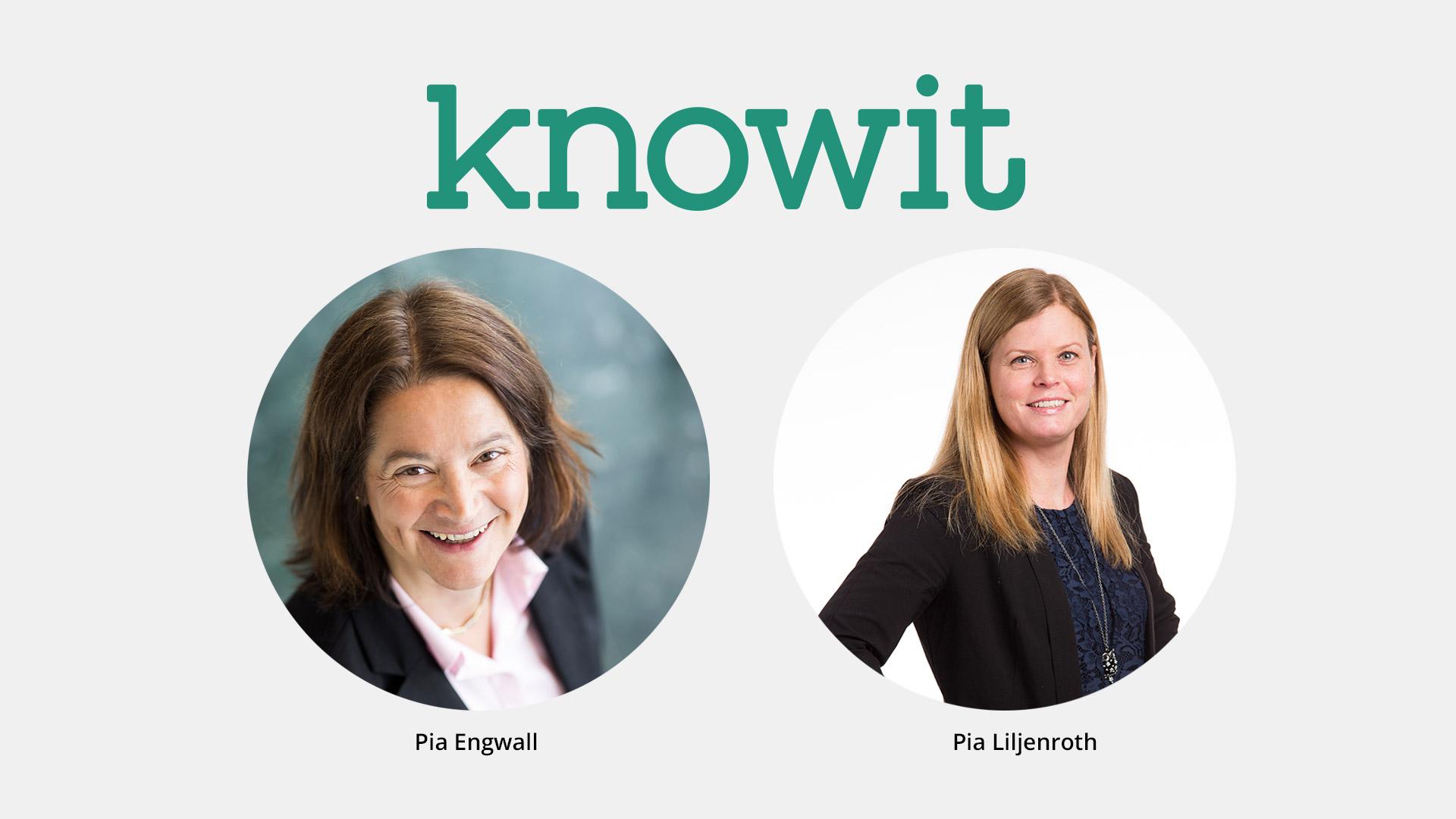 Knowit Örebro väljer Linkuraprogrammet för en friskare arbetsplats